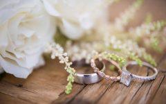 Bodas de Casamento – Veja a Lista Completa de 1 Mês a 50 Anos