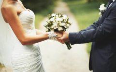 Buquê de Noiva – 33 lindas e diferentes inspirações