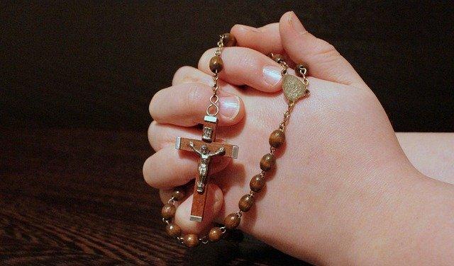 Oração Para Casamento