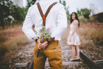Como reconquistar o namorado?